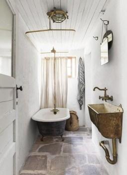 Elegant Bathroom Sink Decorating Ideas For Bathroom26