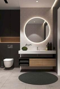 Elegant Bathroom Sink Decorating Ideas For Bathroom35