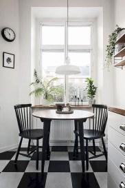 Elegant Small Dining Room Decorating Ideas14