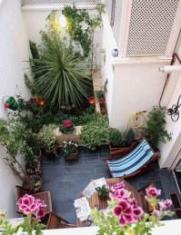 Enjoying Summer Balcony Decor Ideas12