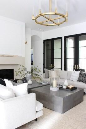 Fascinating Scandinavian Living Room Designs Ideas09