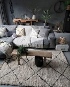 Fascinating Scandinavian Living Room Designs Ideas14