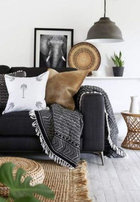 Fascinating Scandinavian Living Room Designs Ideas16