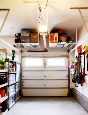 Gorgoeus Diy Garage Storage Organization Tips Ideas06