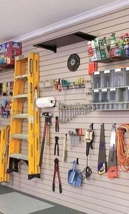 Gorgoeus Diy Garage Storage Organization Tips Ideas08