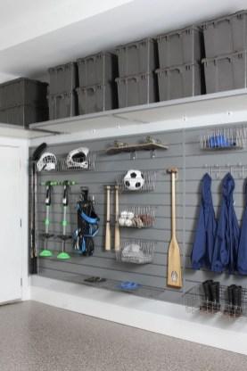 Gorgoeus Diy Garage Storage Organization Tips Ideas09