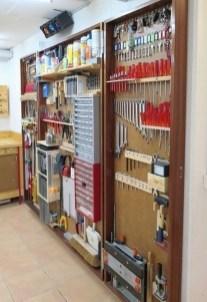 Gorgoeus Diy Garage Storage Organization Tips Ideas11
