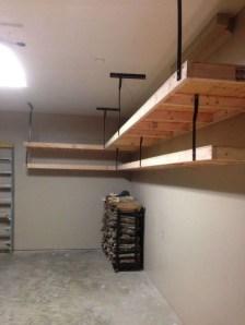 Gorgoeus Diy Garage Storage Organization Tips Ideas38