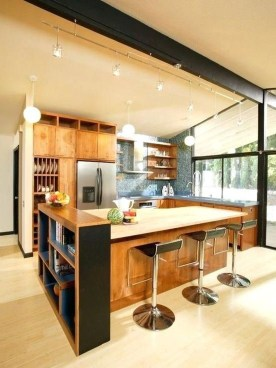 Inspiring Mid Century Kitchen Remodel Ideas15