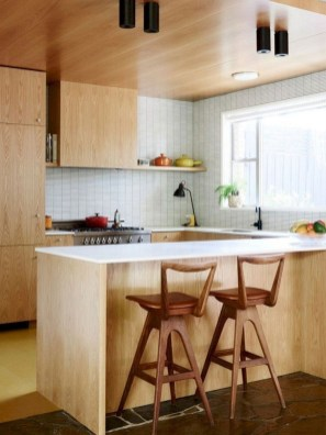 Inspiring Mid Century Kitchen Remodel Ideas25