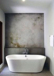 Minimalist Bathroom Bathtub Remodel Ideas19