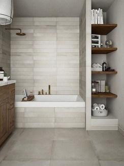 Minimalist Bathroom Bathtub Remodel Ideas30