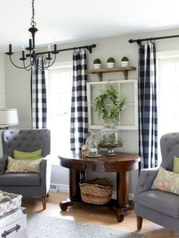 Perfect French Country Living Room Design Ideas08