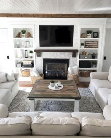 Relaxing Living Rooms Design Ideas With Fireplaces12
