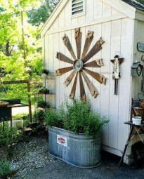 Rustic Front Yard Landscaping Ideas05