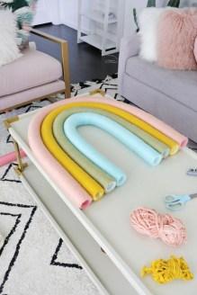 Splendid Diy Playroom Kids Decorating Ideas03