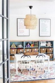 Splendid Diy Playroom Kids Decorating Ideas10