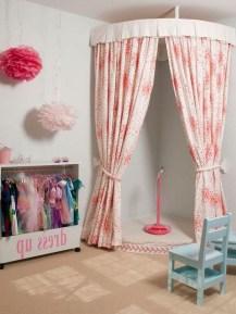 Splendid Diy Playroom Kids Decorating Ideas28
