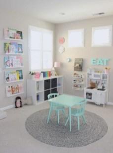 Splendid Diy Playroom Kids Decorating Ideas29