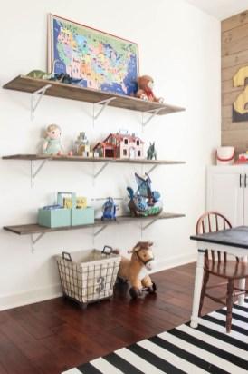 Splendid Diy Playroom Kids Decorating Ideas34