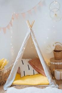 Splendid Diy Playroom Kids Decorating Ideas39