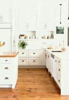 Stylish Farmhouse Kitchen Cabinet Design Ideas11