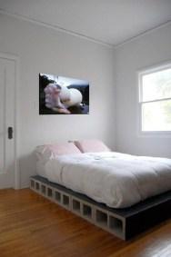 Unique Diy Cinder Block Furniture Decor Ideas01