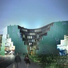 Wonderful Arches Building Ideas01