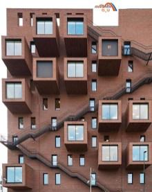 Wonderful Arches Building Ideas04