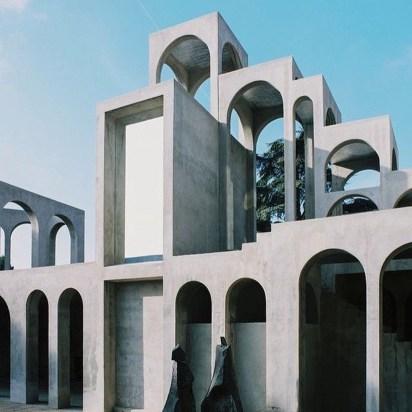 Wonderful Arches Building Ideas26