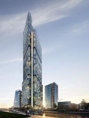 Wonderful Arches Building Ideas30