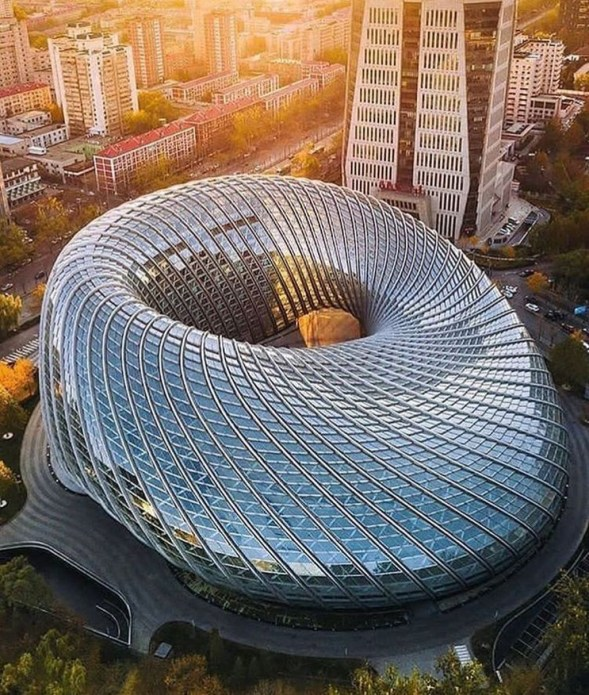 Wonderful Arches Building Ideas41