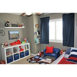 Amazingly Gorgeous Kids Room Design Ideas You Need To See01
