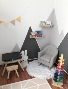 Amazingly Gorgeous Kids Room Design Ideas You Need To See27