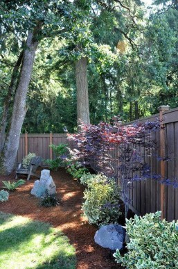Astonishing Backyard Landscaping Ideas With Flower To Try26
