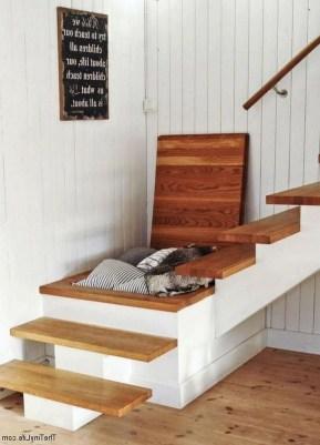 Astonishing Tiny House Design Ideas With Fabulous Storage36