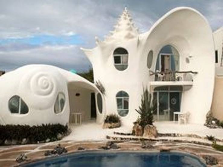 Awesome Houses With Unique Astonishing Design30