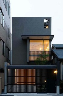 Awesome Small Contemporary House Designs Ideas To Try31