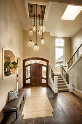 Brilliant Entry Ideas For Your Home06
