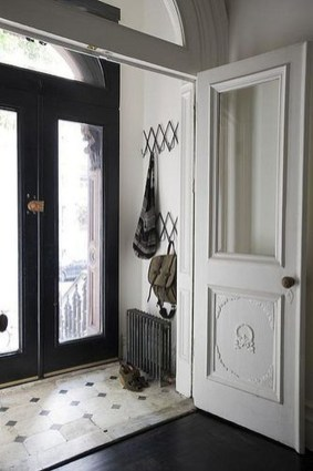Brilliant Entry Ideas For Your Home07