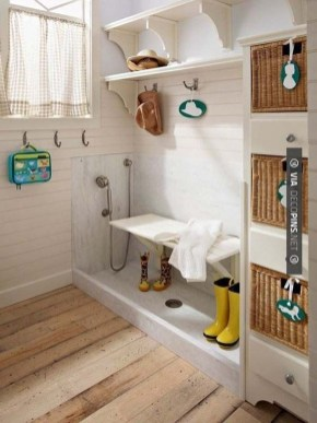 Brilliant Entry Ideas For Your Home17