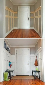 Brilliant Entry Ideas For Your Home35