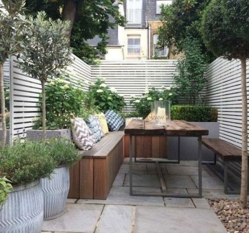 Creative Gardening Design Ideas On A Budget To Try07