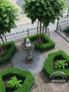 Creative Gardening Design Ideas On A Budget To Try09