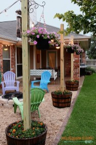 Creative Gardening Design Ideas On A Budget To Try10
