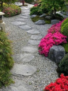 Creative Gardening Design Ideas On A Budget To Try41