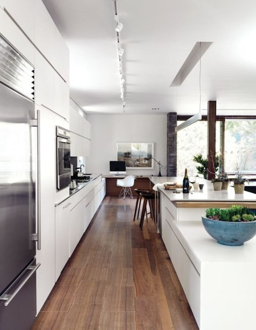 Design Ideas How To Incorporate Minimalist Style In Your Kitchen43