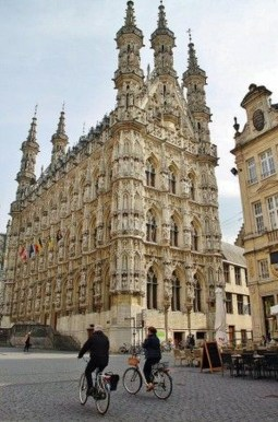 European Monuments You Must See At Least Once In Your Life12