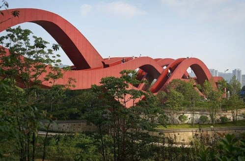Extraordinary Bridges You Must Cross31