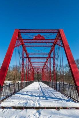 Extraordinary Bridges You Must Cross49